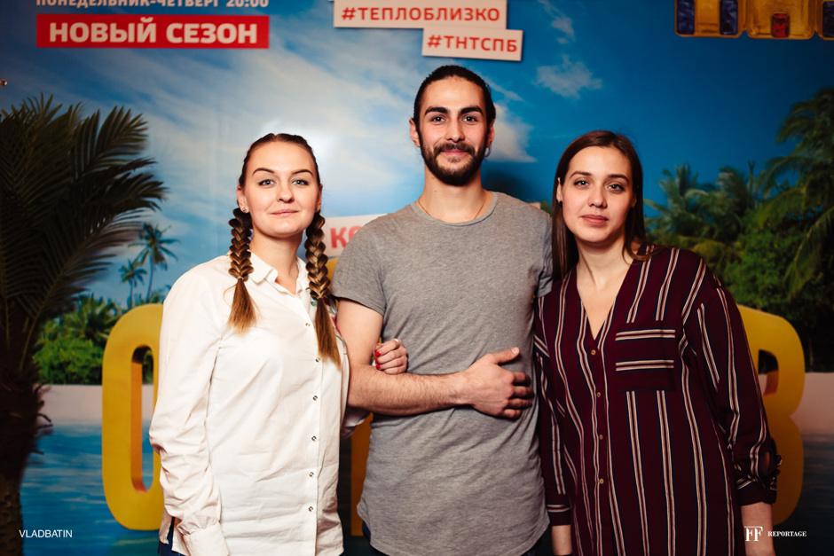 17022018 Концерт Однажды в России