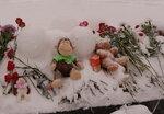 Уфа скорбит по погибшим в Кемерово...