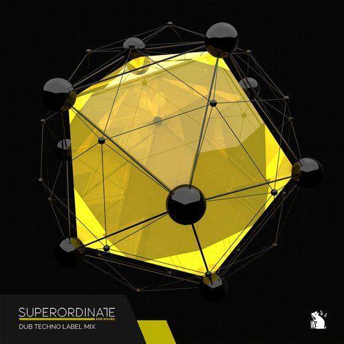 VA - Superordinate Dub Waves - DubTechno Mix (2018)