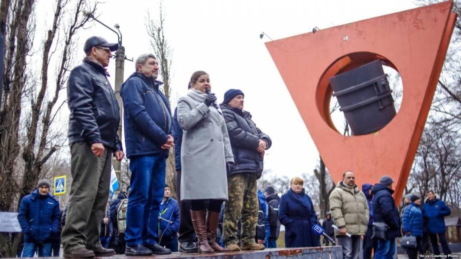 Несчастный случай на комбинате в Кривом Роге произошел из-за нарушения правил безопасности – предприятие