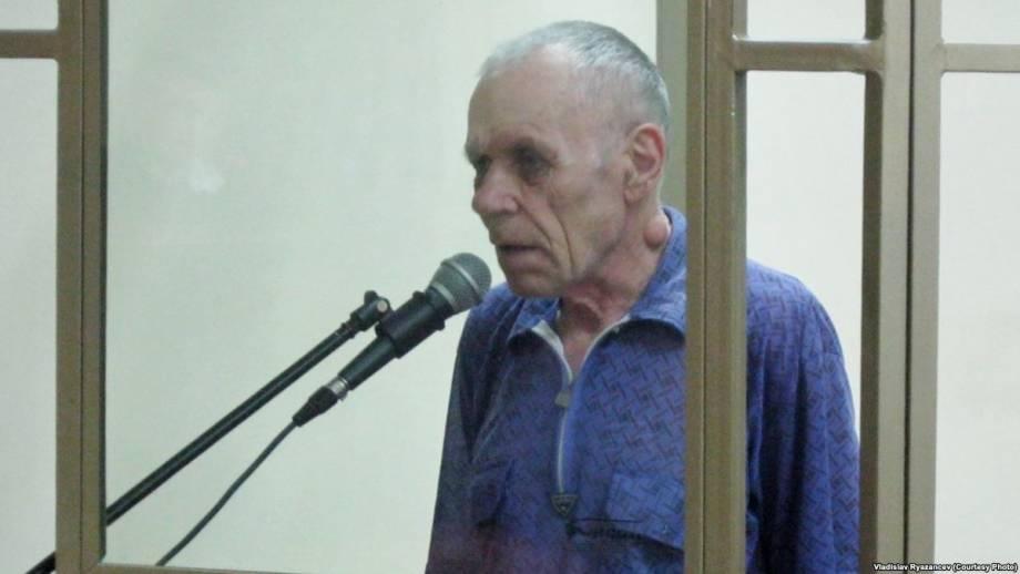 Осужденный в России украинец Сизонович подвергся пыткам и требует обследования – консул