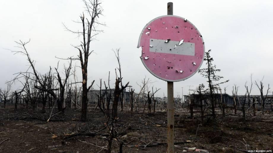 Благотворительный фонд «Восток-SOS» представил доклад о гуманитарной ситуации на Донбассе