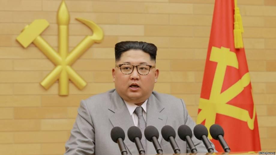МИД Китая не подтверждает сообщений о визите Ким Чен Ына
