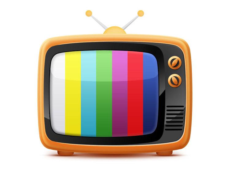 Открытки. С Всемирным днём телевидения. Поздравляю