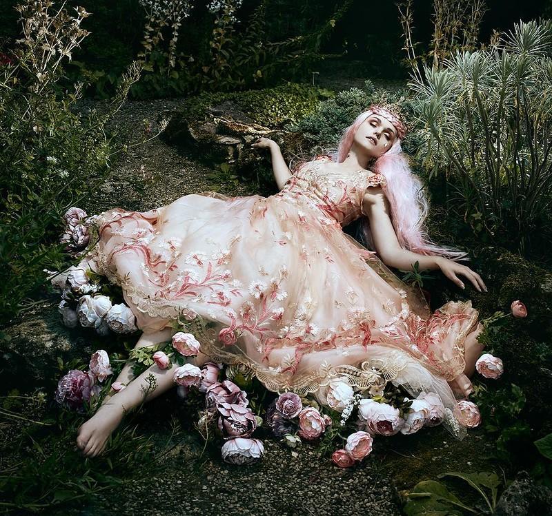 0 17e882 34c1d443 orig - Магические портреты девушек от Беллы Котак