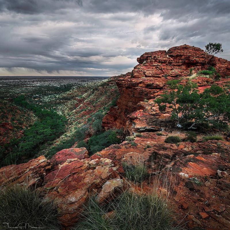 0 18033d 1dec2fc1 orig - Божественная природа Австралии на снимках Тимоти Муна