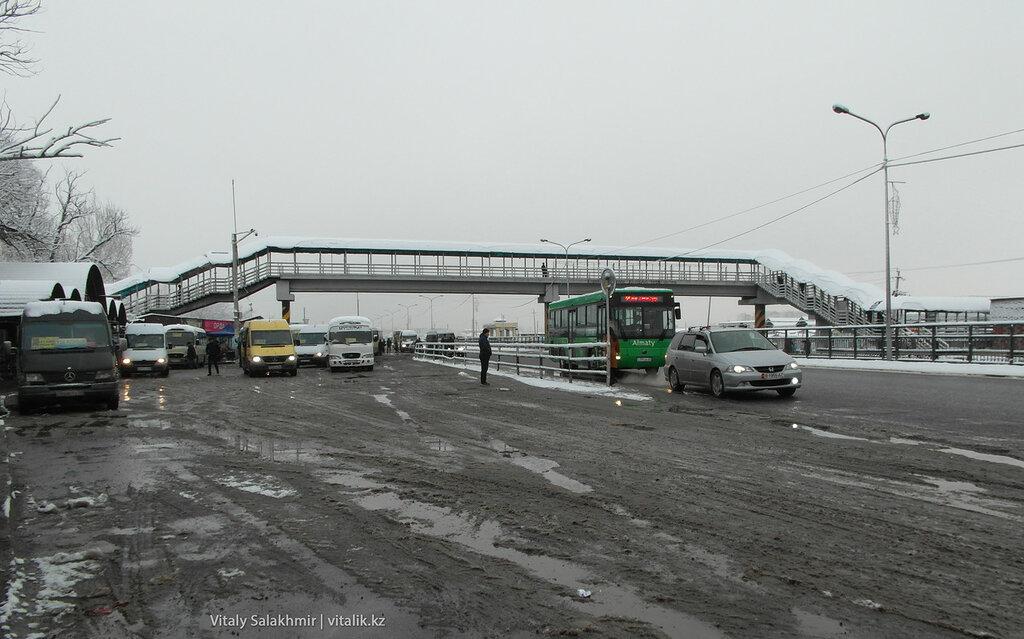 Мост Алтын-Орда
