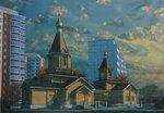 Ховрино, Клинская