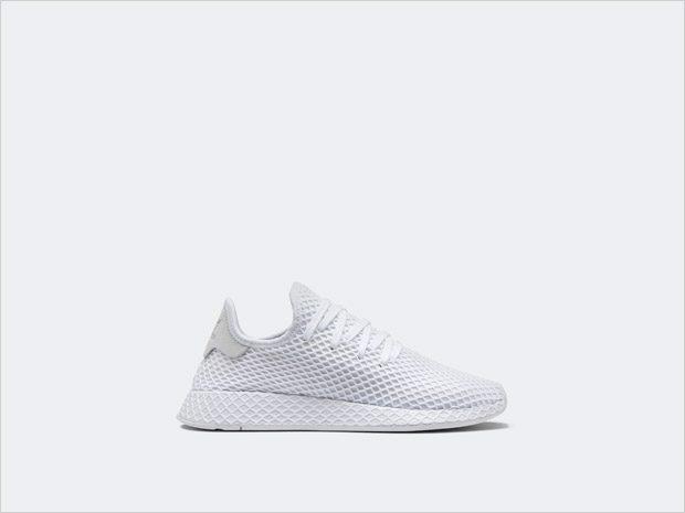 Disruptively Simple: DEERUPT - Adidas Originals New Silhouette