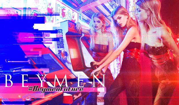 Daphne Groeneveld is the Face of Beymen Spring Summer 2018 Collection