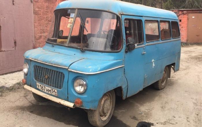 Иномарки, которые могли легально «доставать» советские водители