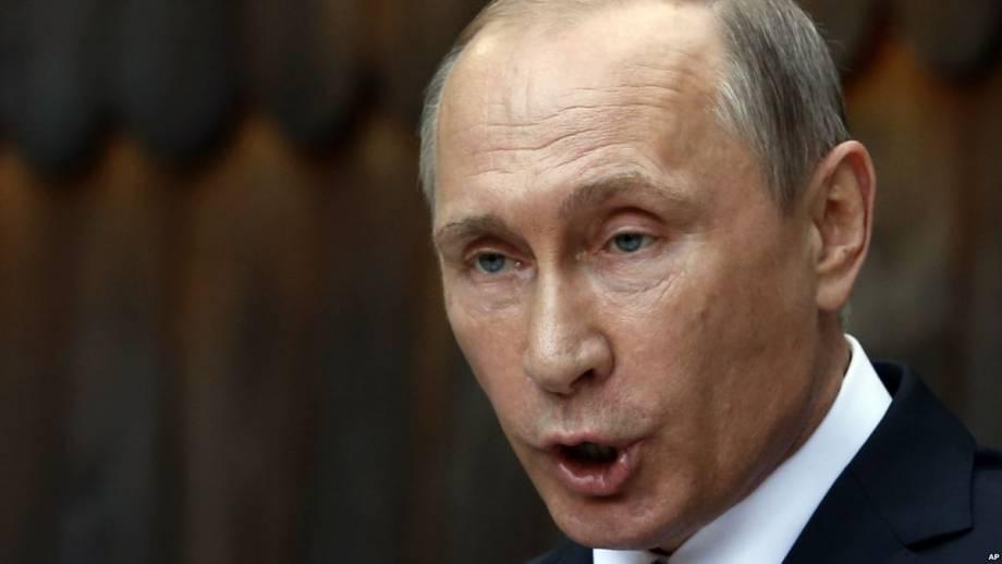 Надо сделать Путина «нерукопожатным» или «сомнительно легитимным» президентом – политологи
