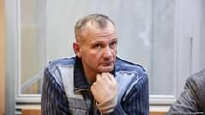 Генеральный прокурор Украины Юрий Луценко сменил группу прокуроров, которые будут