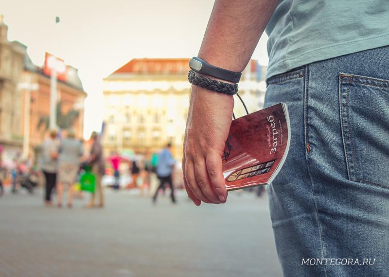 Если ваш путь лежит через Загреб, то не отказывайте себе в удовольствии в прогулке по этому колоритному городу