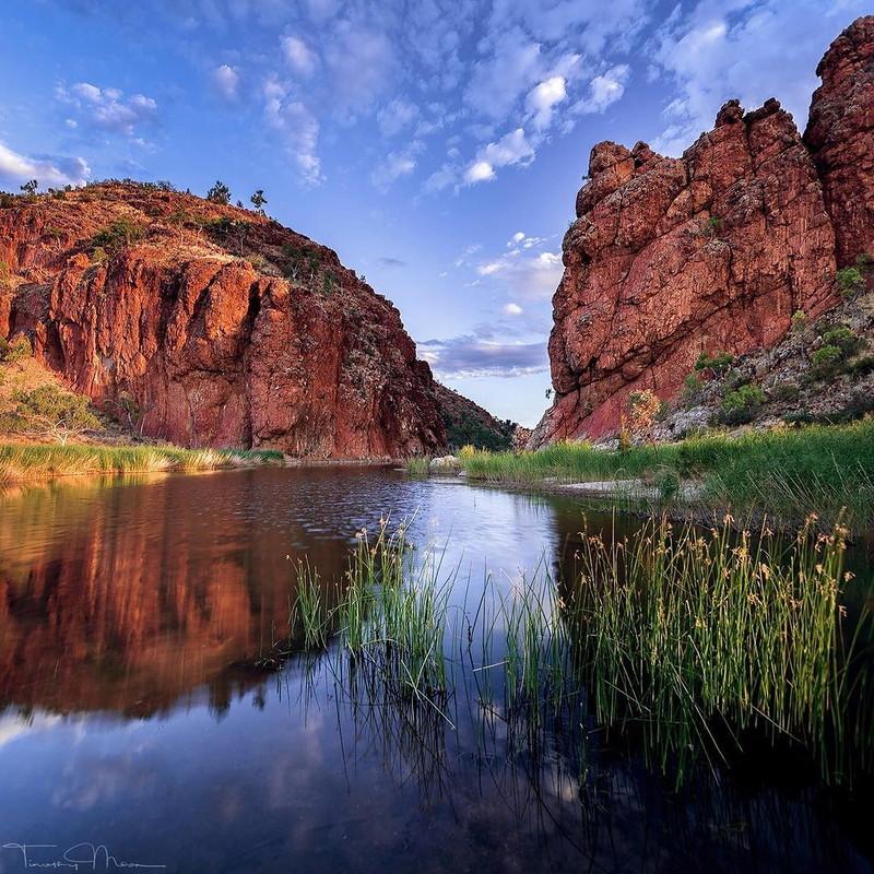 0 18034d 219527ab orig - Божественная природа Австралии на снимках Тимоти Муна