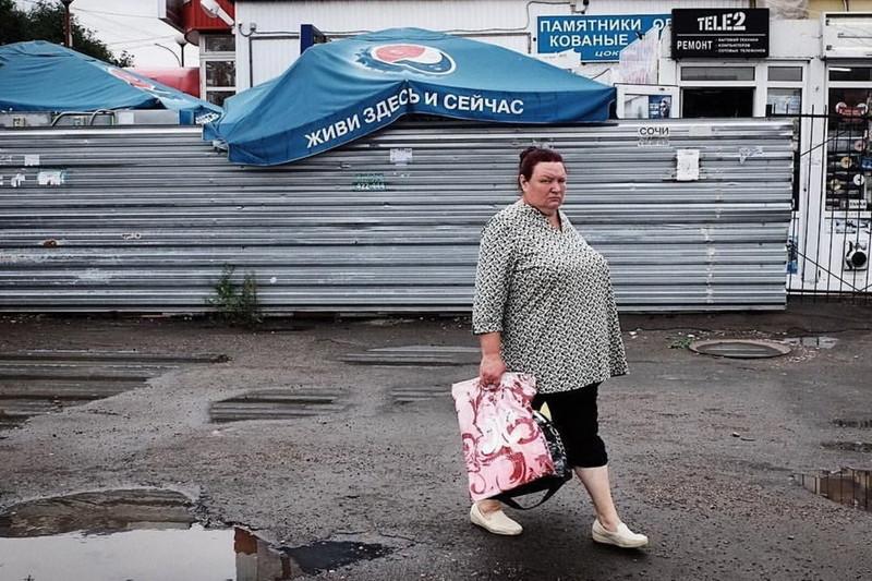 0 180e96 42ac2eef orig - Российская фотоподборка: О жизни, о мечтах, о глупости