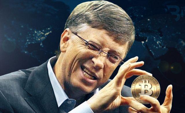 Билл Гейтс негативно отозвался о криптовалютах и проекте Илона Маска в разговоре с пользователями Reddit (6 фото)