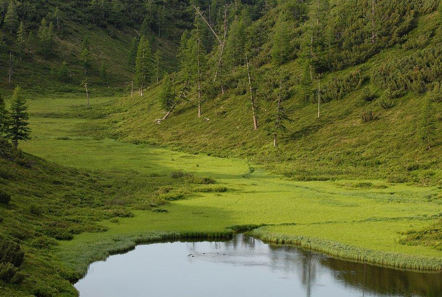 вулканы Камчатка озеро озера реки метро древние