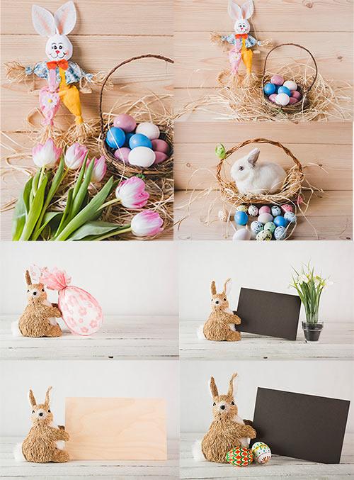 Пасхальные композиции - 5 / Easter compositions - 5