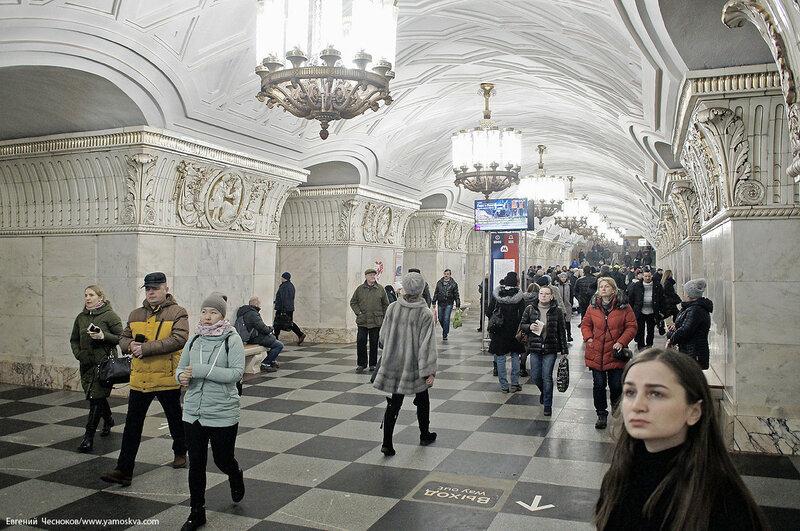 02. Метро Проспект Мира кольцевая. 13.02.18.01...jpg