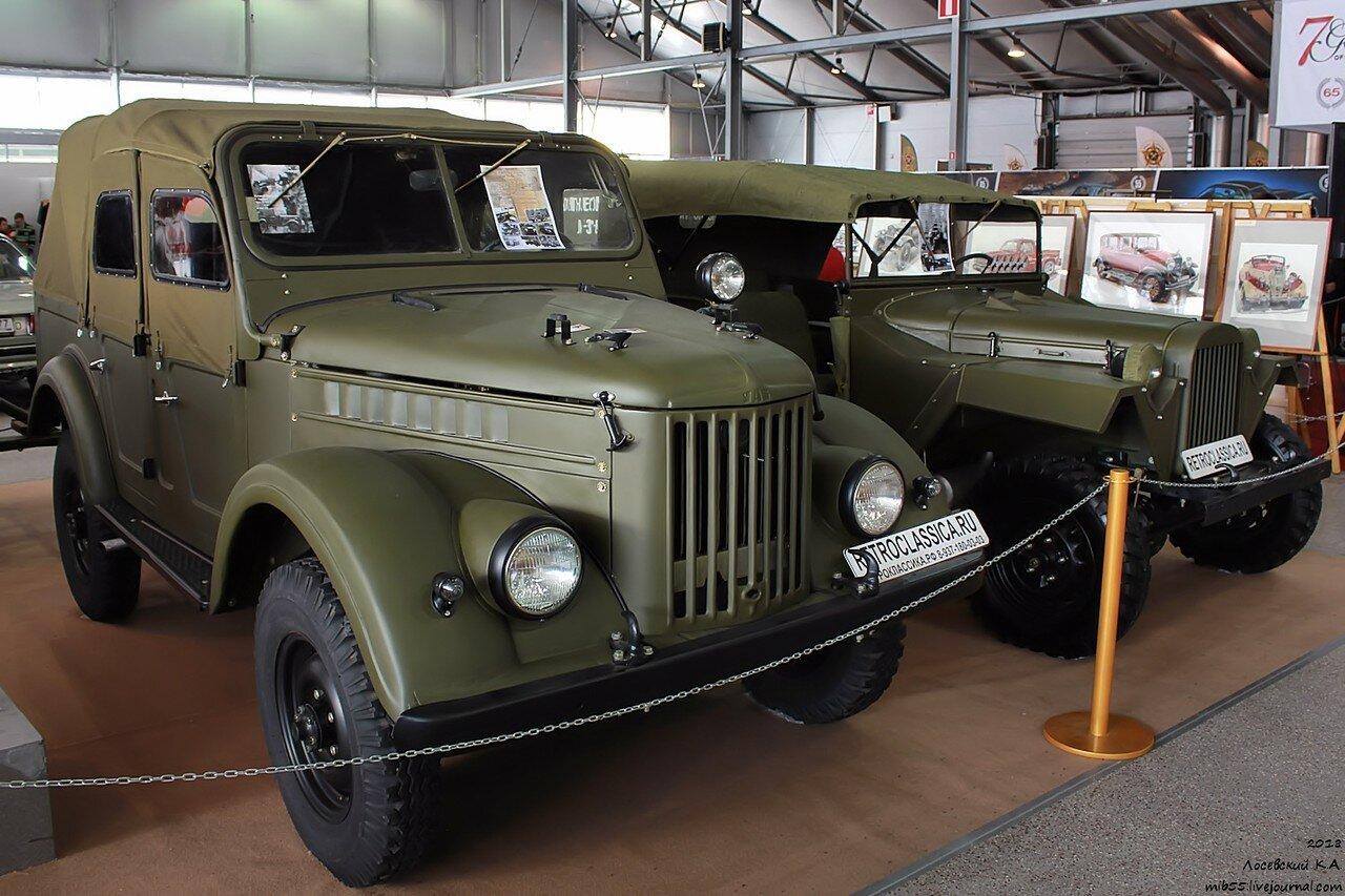 13 ГАЗ-69 и ГАЗ-67.jpg