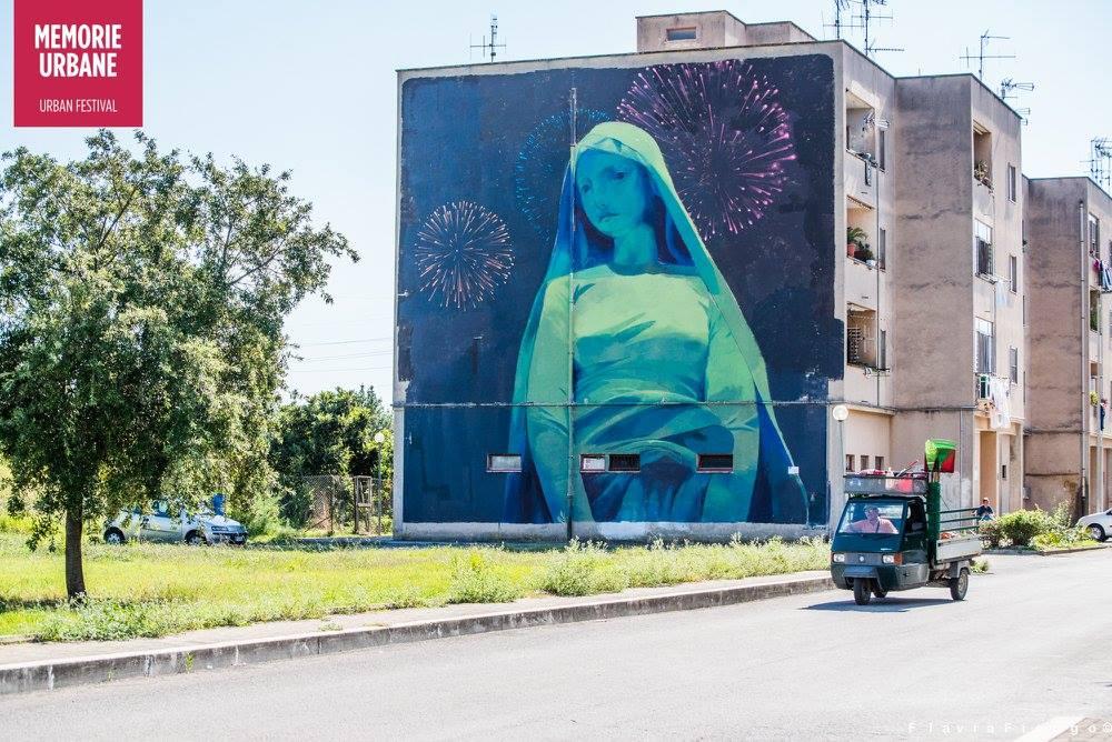 Streets: Andrew Hem (Italy) (8 pics)