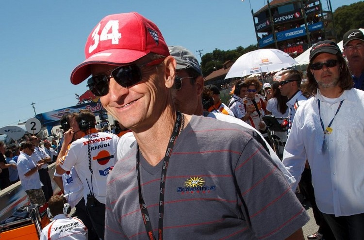 Кевин Шванц выступит на Гран При Америк