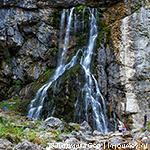 экскурсия к Гегскому водопаду