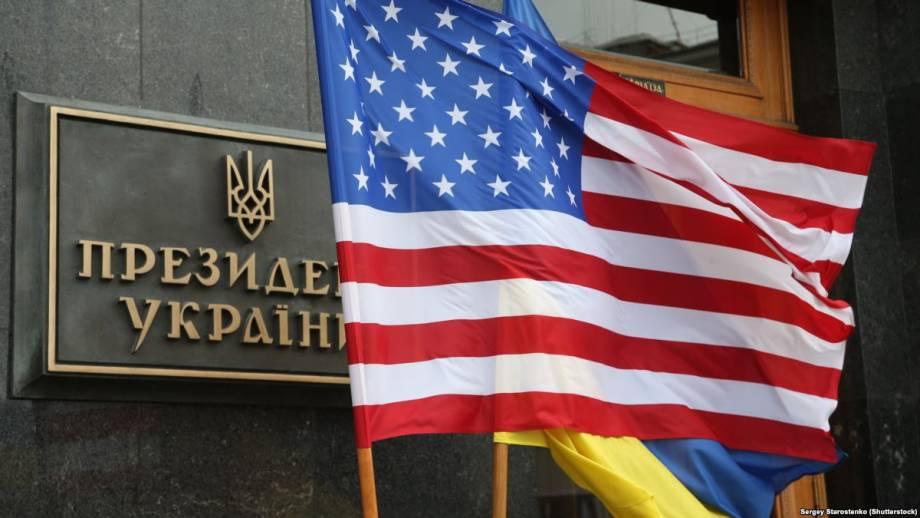 В Конгрессе США согласовали на следующие полгода бюджет, которым увеличены расходы на помощь Украине