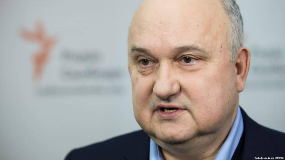 Юридическую сторону дела Савченко работает на картинку Путина - экс-глава СБУ