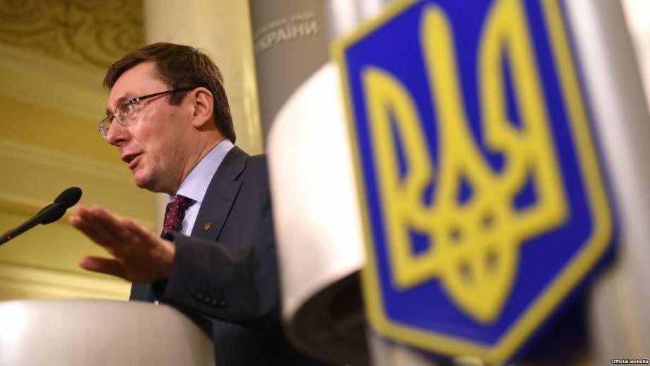 В ГПУ заявили, что имеют вопросы к деятельности «Украинского выбора» Медведчука