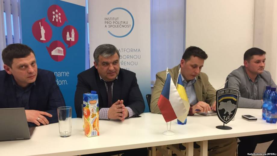 Если бы полиция вовремя отреагировала на события в Славянске, Харькове и Краматорске, то войны могло бы и не быть – Пойман