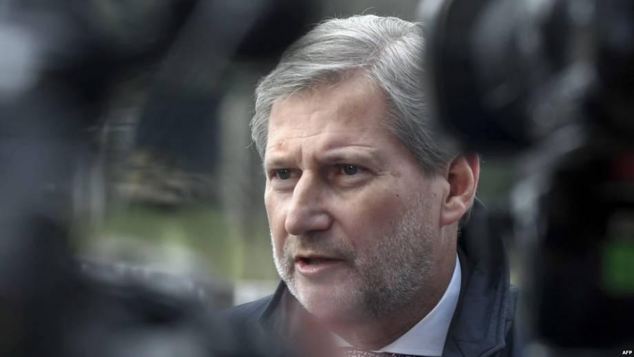 Давление западных партнеров является одним из ключевых аргументов для властей Украины – Каленюк