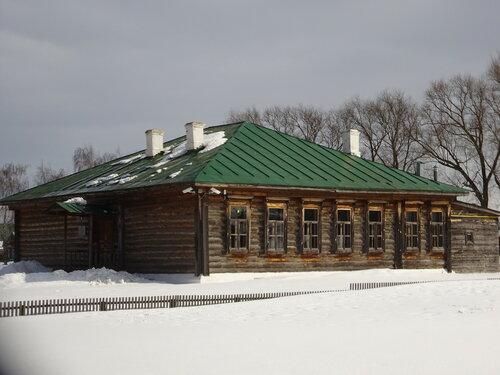 Поездка в Рязань - родину Есенина, леденцов и ВДВ -