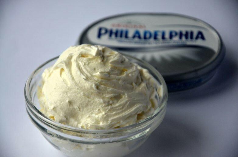 Сыр филадельфия в домашних условиях для 569