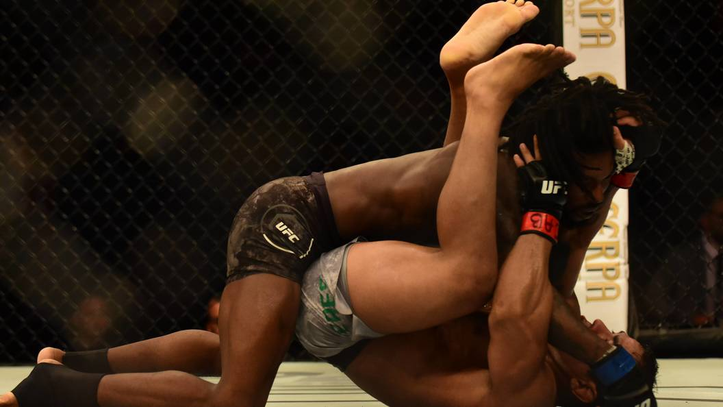 Сорван бой Тайсумова и Дэнема на UFC 223 — Дела визовые