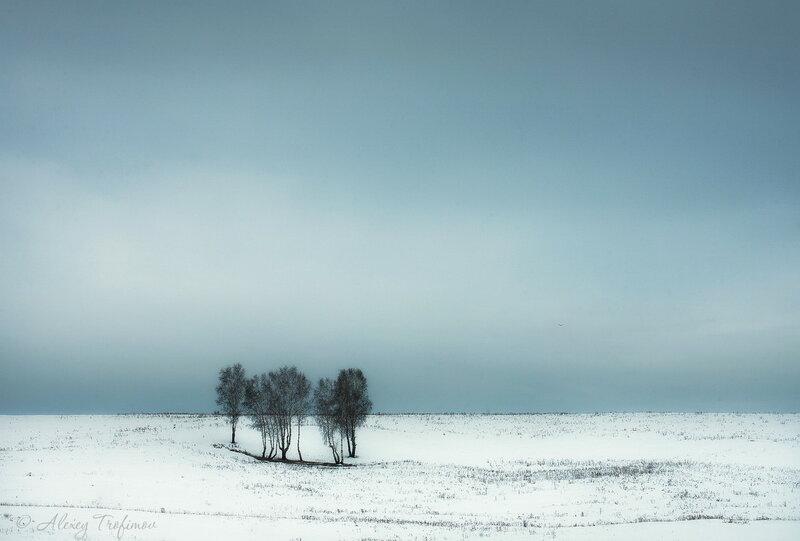Весна в Сибири или лета не будет!