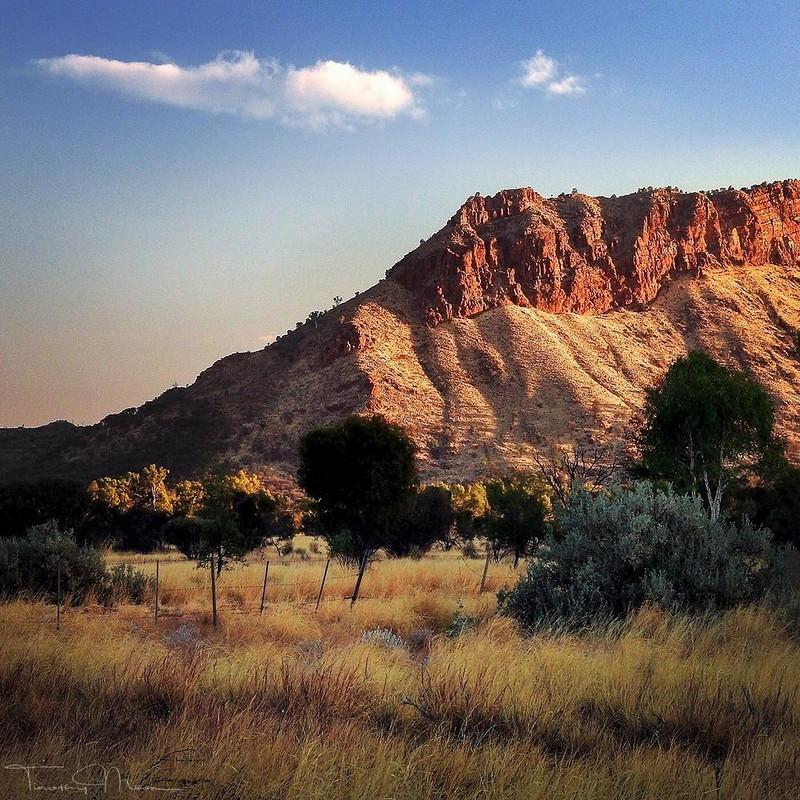 0 18034e b1e88f60 orig - Божественная природа Австралии на снимках Тимоти Муна