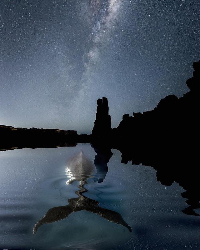 0 180350 2f8bda5c orig - Божественная природа Австралии на снимках Тимоти Муна