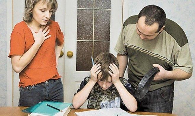 дети и родители родители и дети самые ошибка дневник желание ошибки дети