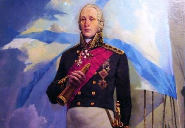 7 великих русских адмиралов (1 фото)