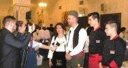 Гастрономический фестиваль, Сербия, сербы в России, кулинария, конкурс