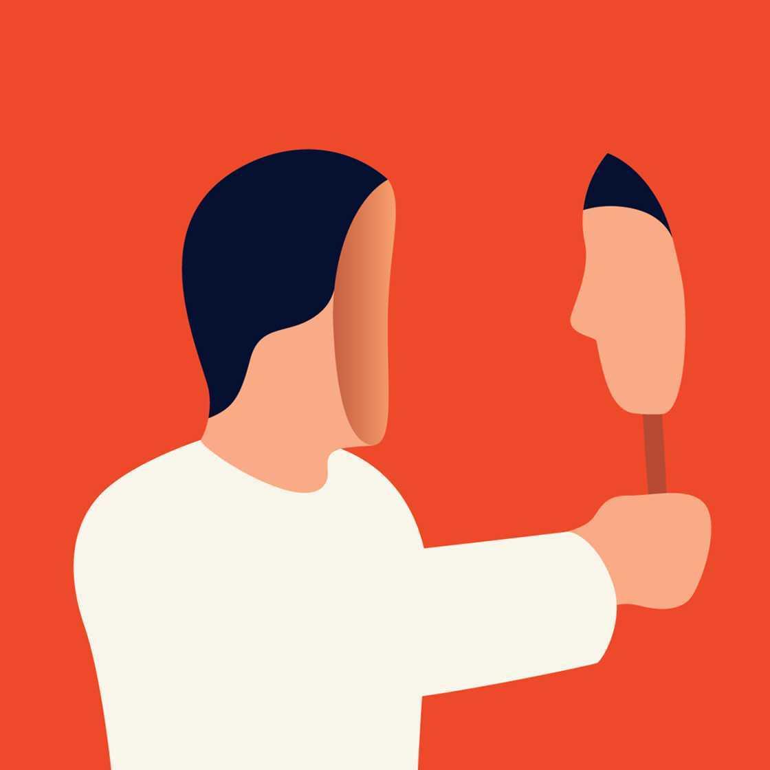 Ilustracoes satiricas e minimalistas de Francesco Ciccolella (38 pics)