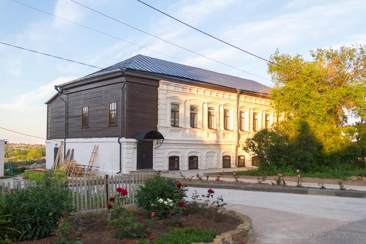 Дубовский Свято-Вознесенский женский монастырь фото 6