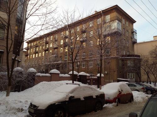 Московский пр. 172к3