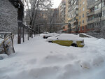 Зима! Опять?!