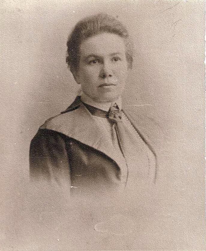 Никулина Капитолина Павловна – директор женской прогимназии