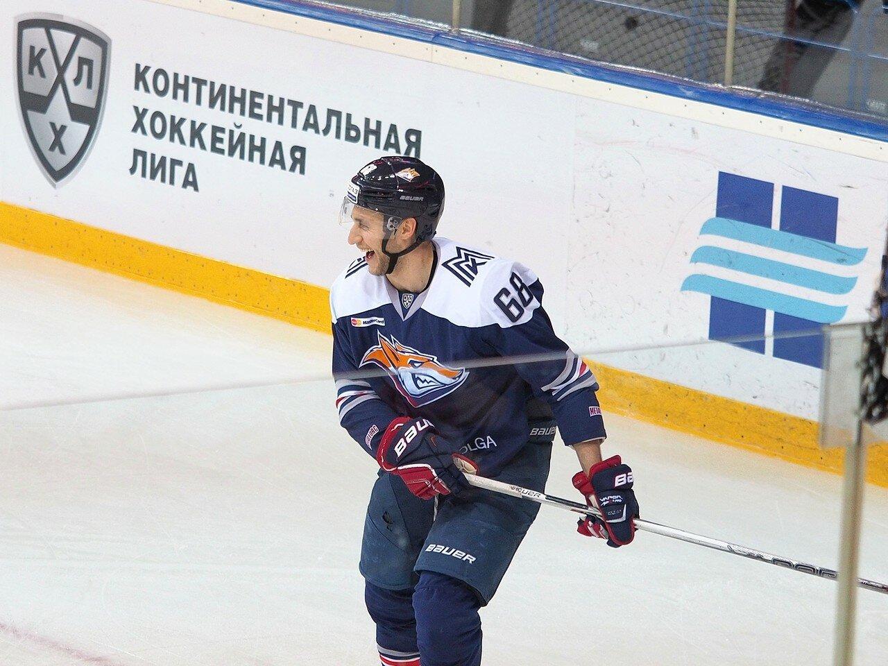 33 Ярослав Косов Металлург - Локомотив 23.11.2016