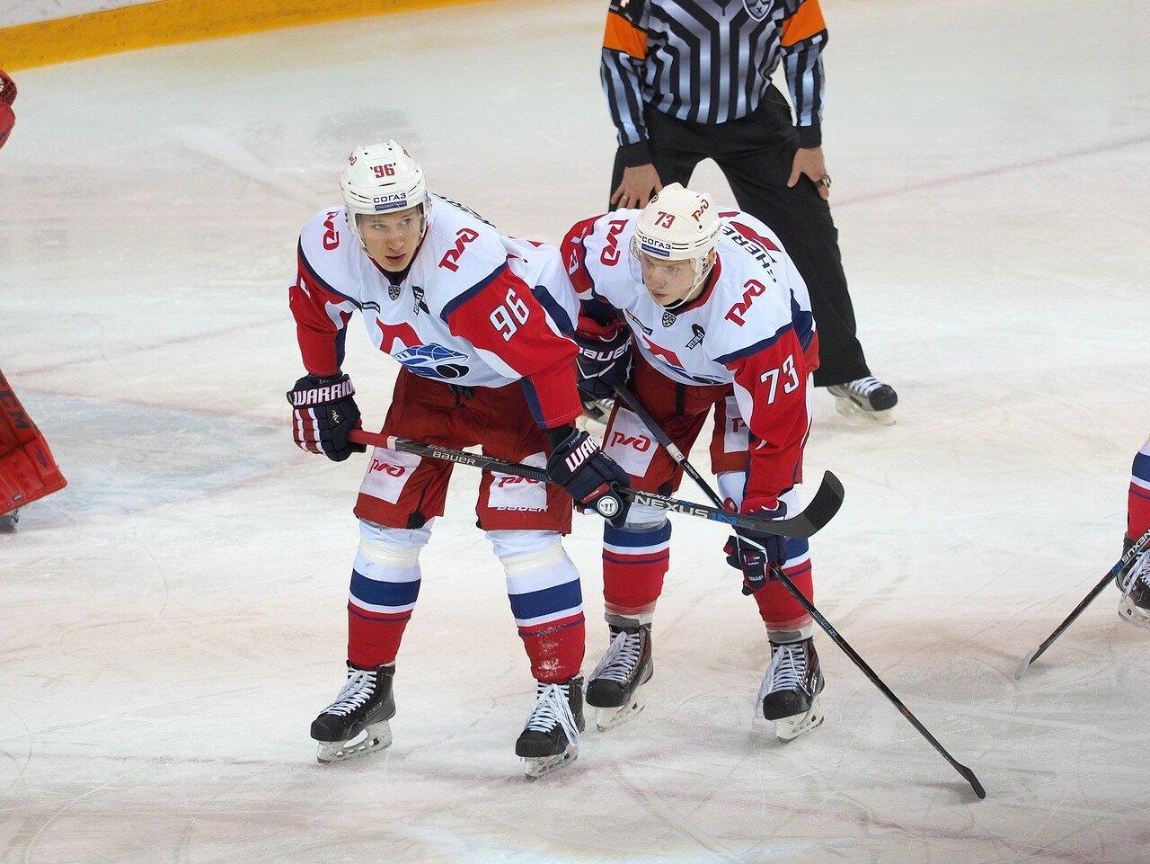 54Металлург - Локомотив 23.11.2016
