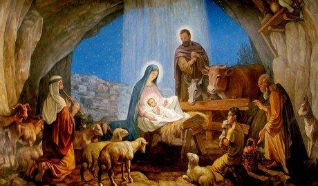 Рождество Христово отмечают западные христиане и в Молдове